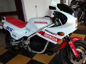 Vendo Moto Honda Nsr 250