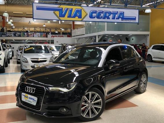 Audi A1 1.4 Sportback 185cv * C/ Teto Solar * 4 Portas