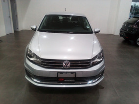 Volkswagen Vento Highline T.a Mod. 2017