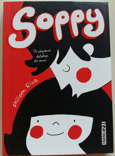 Hq Soppy: Os Pequenos Detalhes Do Amor
