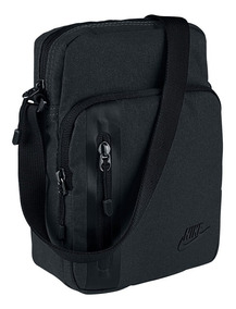 Bolsa Nike Shoulder Bag Core Small Tech Crossbody 3.0 Hype