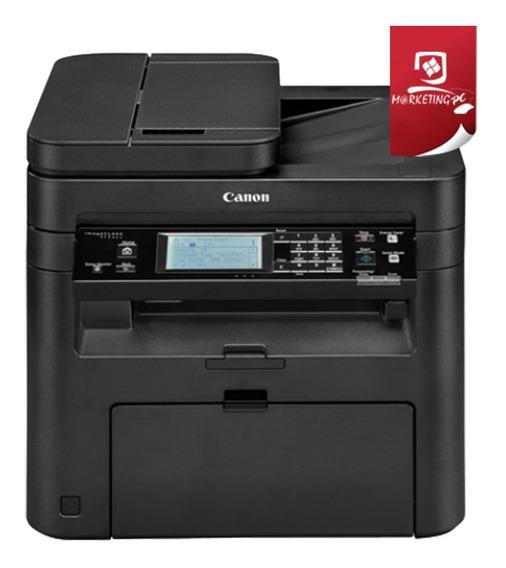 Fotocopiadora Impresora Multifuncional Canon Mf236n Tienda