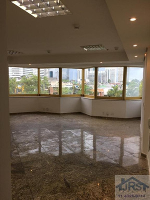 Ótima Sala Comercial Para Locação Guinzza Trade Center - Sa0083