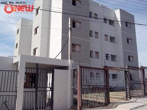 Apartamento Residencial Para Locação, . - Ap0657