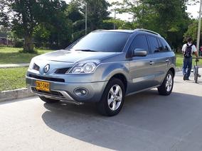 Renault Koleos--cambio X Taxi-