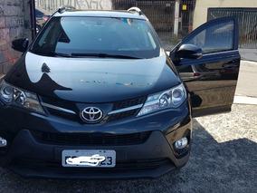 Toyota Rav4 Blindada