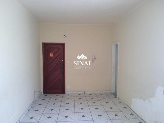 Apartamento Com 2 Qts Na Vila Da Penha [v29] - V29