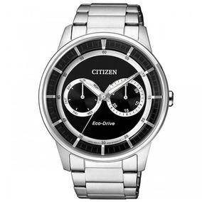 Relógio Citizen Eco-drive Tz30384t - Bu4000-50e