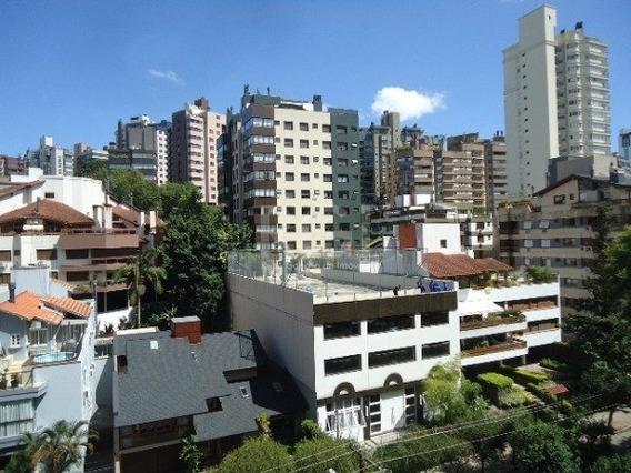 Apartamento Em Bela Vista Com 3 Dormitórios - Pa1639
