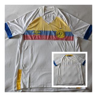 Camisa Chapecoense 2018