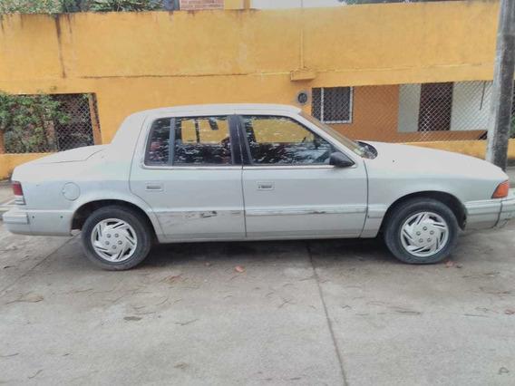Chrysler Spirit Automático Con Aire