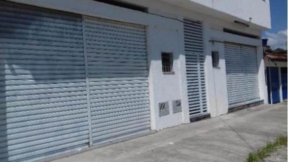 Imóvel Comercial De Frente Para A Pista Em Itanhaém-5030 Npc