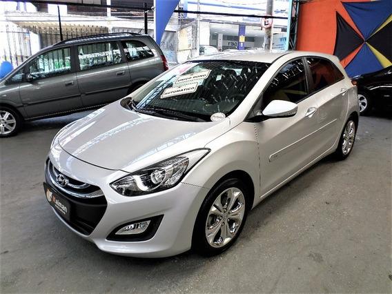 I30 Automático Com Bx Km E Revisado Hyundai... Na Kaiman