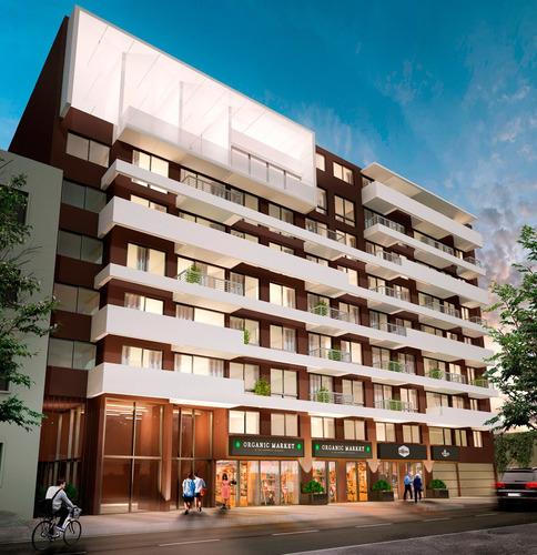 Imagen 1 de 7 de Edificio Prat 631