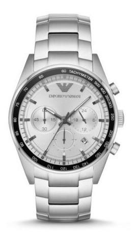 Relógio Empório Armani Ar 6095 (importado)