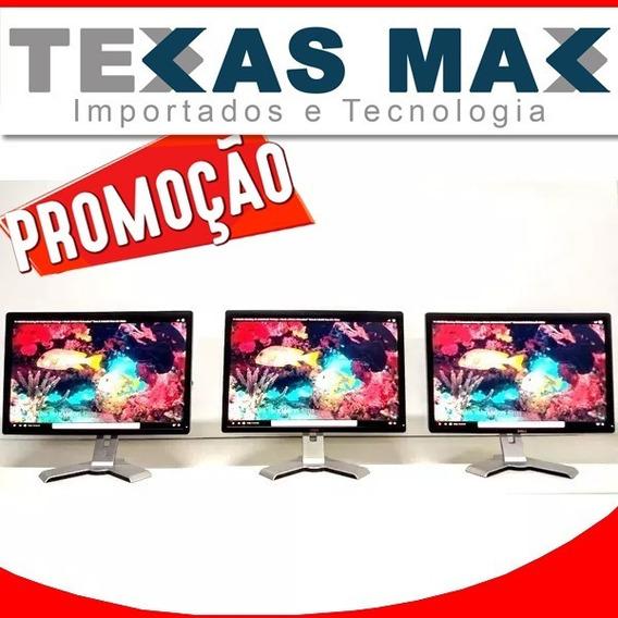 2 Monitor Dell 24 Polegadas Mod. U2412mb(vl.unitário)