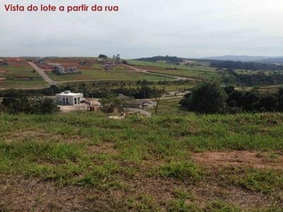 Venda Terreno Condominio Atibaia Brasil - 2919