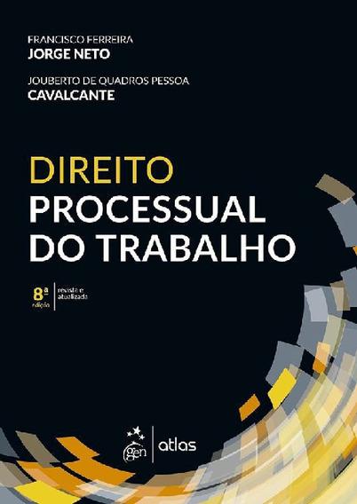 Ivro Direito Processual Do Trabalho