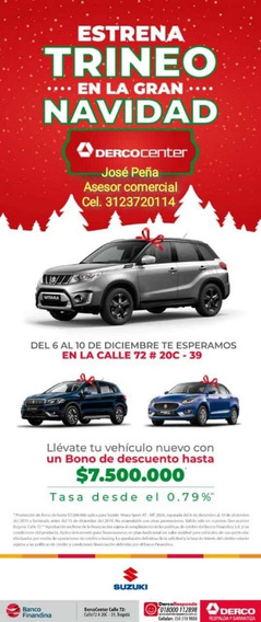 Black Weekend Suzuki Remates Fin De Año