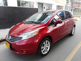 Nissan Note M 2014 Mt 1600