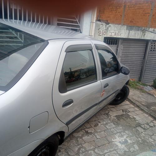 Fiat Siena Ex 1.0 Fire Flex 8v