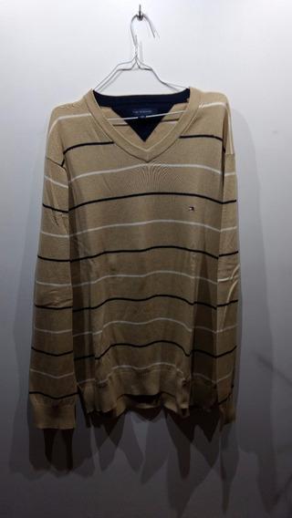 Sweter De Hilo - Tommy Hilfiger
