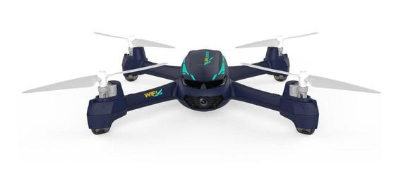 Drone Hubsan X4 H216A Full HD blue