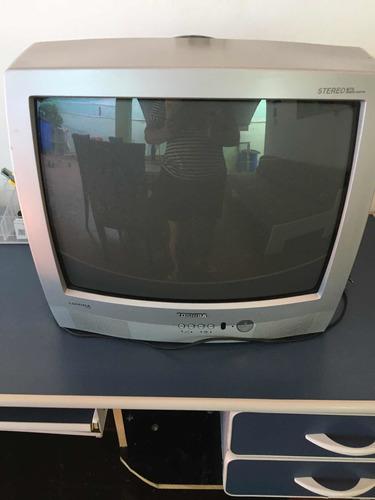 Televisão Portátil Toshiba 20 Polegada