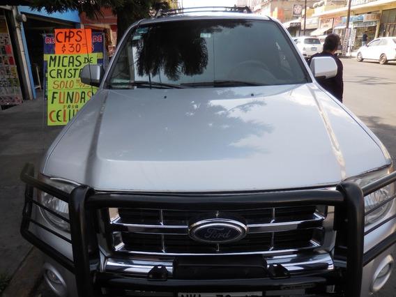 Ford Escape Limite 2011