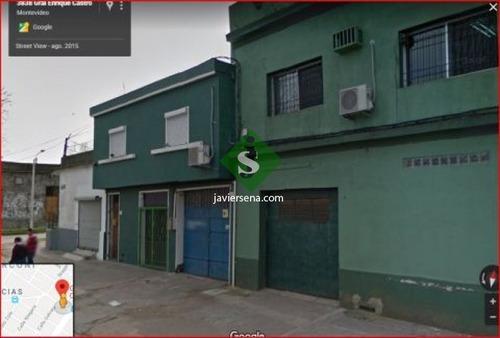 Venta Local Montevideo, Maroñas, Zona Comercial.- Ref: 167118