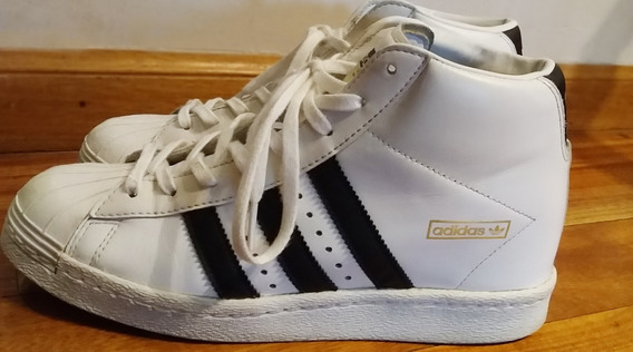 Zapatilla adidas Superstar Bota, Mujer.