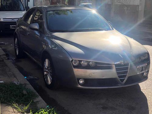Alfa Romeo 159 2.2 Jts Selespeed 6ta Progression 2010