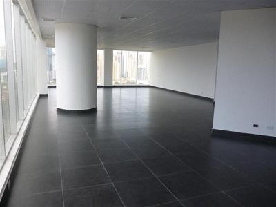 Oficina En Alquiler En F&f Tower En La Calle 50 (id 11724)