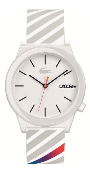Relógio Masculino Lacoste 2010935 Importado Original