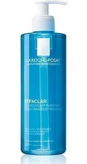 Effaclar Gel Limpiador Purificante 400 Ml La Roche Posay