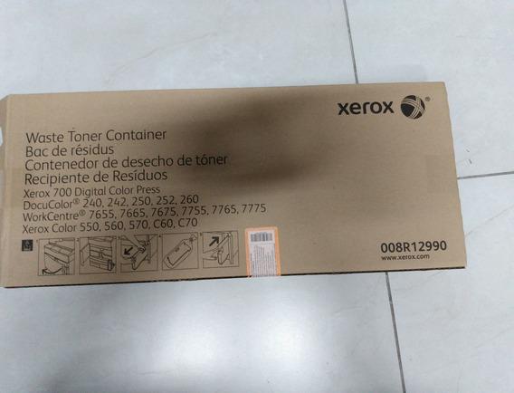 Reservatório De Toner Xerox Dc52x700 Original 008r12990