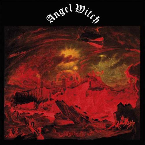 Angel Witch - Angel Witch - Vinilo