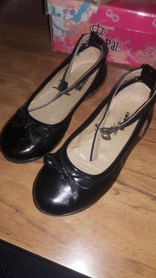 Zapatos Acharolados Nena