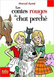Les Contes Rouges Du Chat Perche