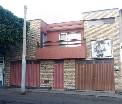 Edificio Comercial En Venta En San Juan Del Rio Queretaro
