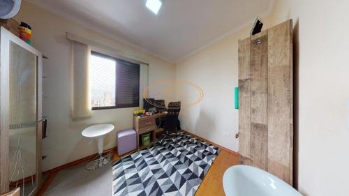 Apartamento  Com 2 Dormitório(s) Localizado(a) No Bairro Sacomã Em São Paulo / São Paulo  - 17694:925317