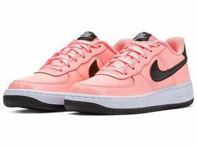 Nike Air Force One 1 Día De San Valentín Originales Nuevos