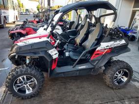 Gamma 625 Z Force 2014 Usado Marellisports