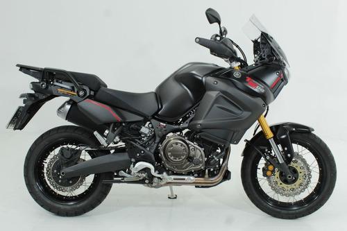 Yamaha Xt 1200 Z Super Tenere Dx 2020 Preta