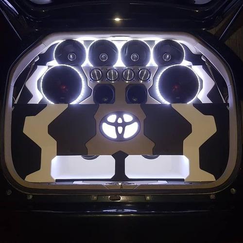 Imagen 1 de 12 de Cajones Y Empotrados Para Cualquier Carro Somos Fabricantes