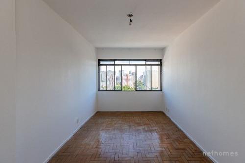 Imagem 1 de 15 de Apartamento - Vila Clementino - Ref: 22716 - V-22716