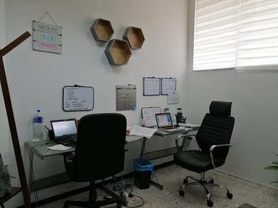 Oficinas Amueblas Y Virtuales En Edificio Alfao San Jeronimo