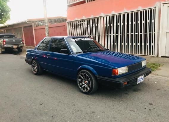 Nissan B12 ..