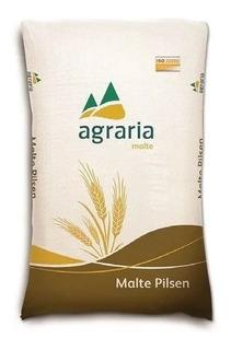 Malte Pilsen Agrária - 25kg - Cerveja Artesanal