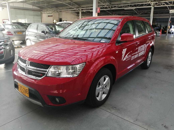 Dodge Journey Se 2.4 Aut.